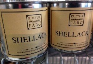 Butiken borde ha fått shell för det höga priset. Men jag blev lack och gick därifrån.